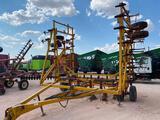 36Ft Kent 7547 85 Field Cultivator