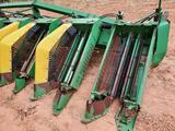 John Deere 7460 8 Row Header 40'' Spacing