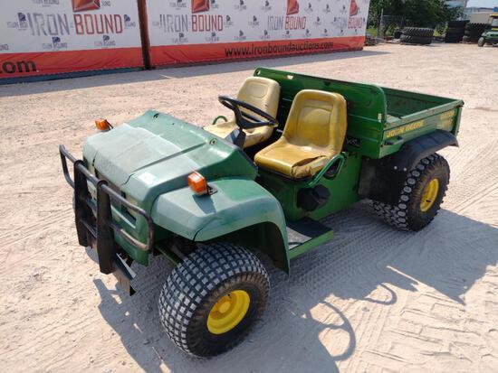 John Deere 4X2 Gator