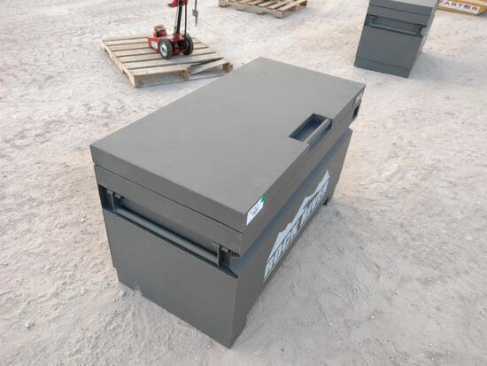 Rock River Storage Tool Box