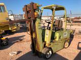 Clark C500 Forklift