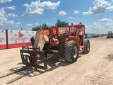 Sky Trak 10042 Telescopic Forklift