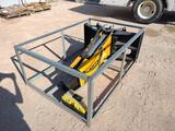 Unused Hydraulic Jack Hammer, Skid Steer Attachment