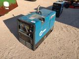 Miller Bobcat 225 Welder/Generator
