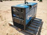 Miller Trailblazer 302 EFI Welder / Generator