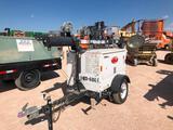 Magnum MLT3060K Light Tower Generator