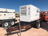 Whisperwatt DCA-85USJ Generator