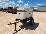 Whisperwatt 25 Generator