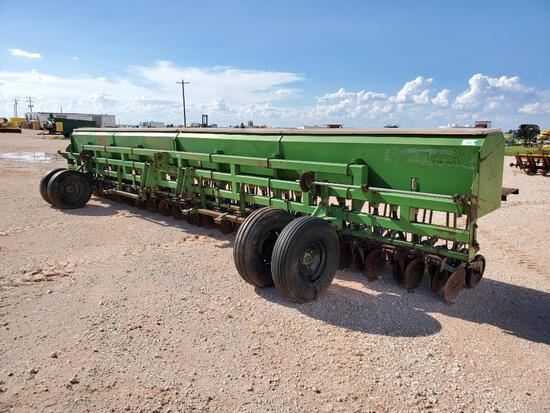 26Ft Great Plains Seed Drill