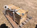 Unused Greatbear 200lbs Cast Iron Anvil