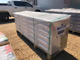 Unused Steelman 10ft Work Bench with 25 Drawers