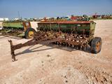 10Ft John Deere Seed Drill