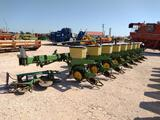 John Deere 7300 8 Row Planter with (2) Extra Units