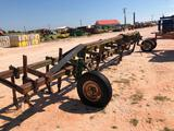 28Ft 3Pt Hitch Single Sweep Cultivator