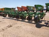 8 Row Frontier Root Slicer/Lister Toolbar