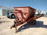 GEHL 7210 Mixer Wagon