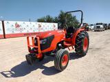 Kubota MX5100 Tractor