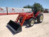 Branson BL20 Tractor