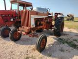 International Farmall 806 Tractor