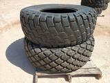 (2) Used Boll Buggy Tires 18.4-26