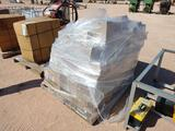 Pallet of Heavy Equipment Filters