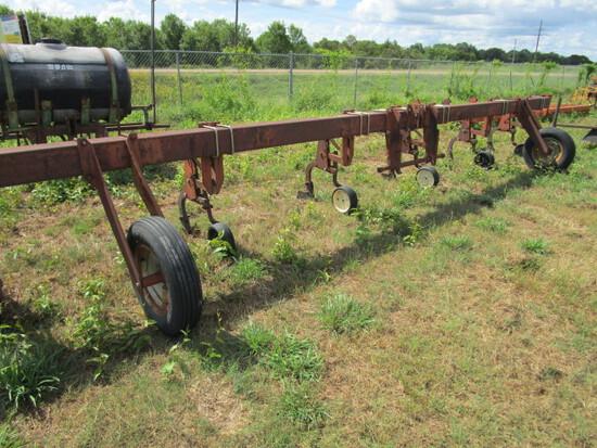 IH Cropmaker Irrigation Plow