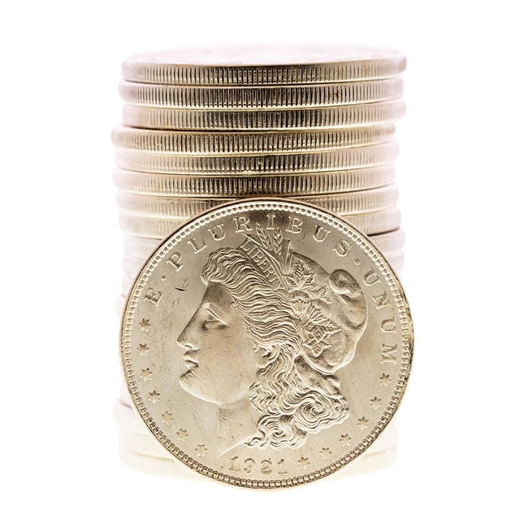 Rare Silver & Gold Coins + Paper Money Event!