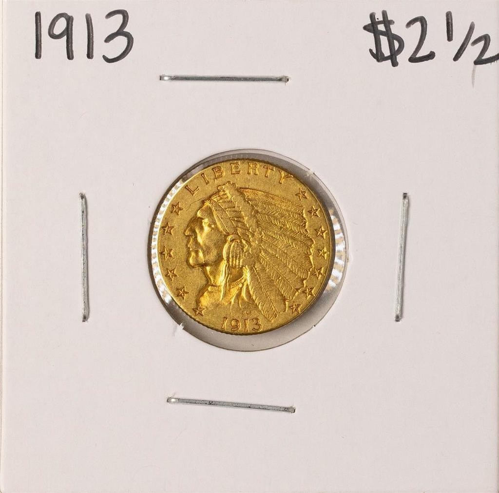 $1 Start Rare Numismatic Coin & Currency Day!