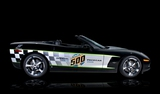 2008 Chevrolet Corvette Pace Car Convertible
