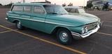 1961 Chevrolet Parkwood Station Wagon