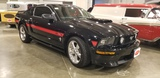 2004 Ford Mustang GT California Special
