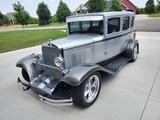 1931 Plymouth PA Sedan streetrod.