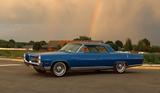 1964 Pontiac Bonneville Sport Coupe