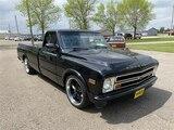 1968 Chevrolet C10 Custom Pickup Truck