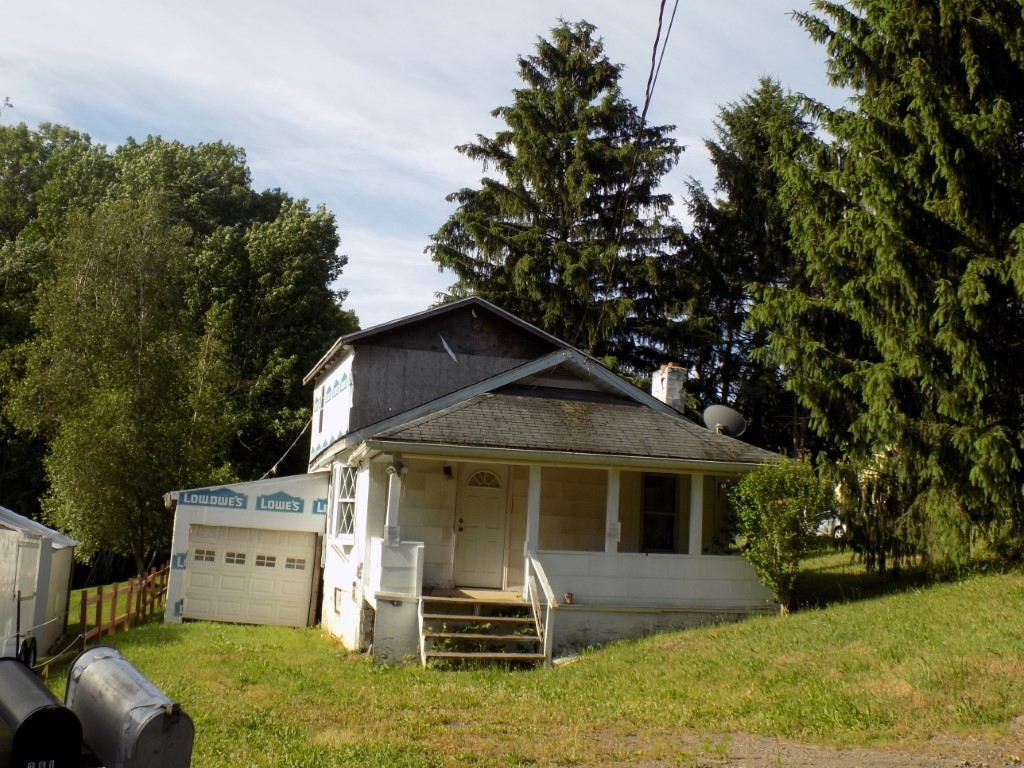 Broome County Real Prop. Tax Foreclosure Auction