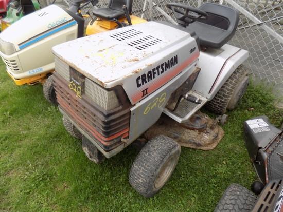 Craftsman II 44'' Deck