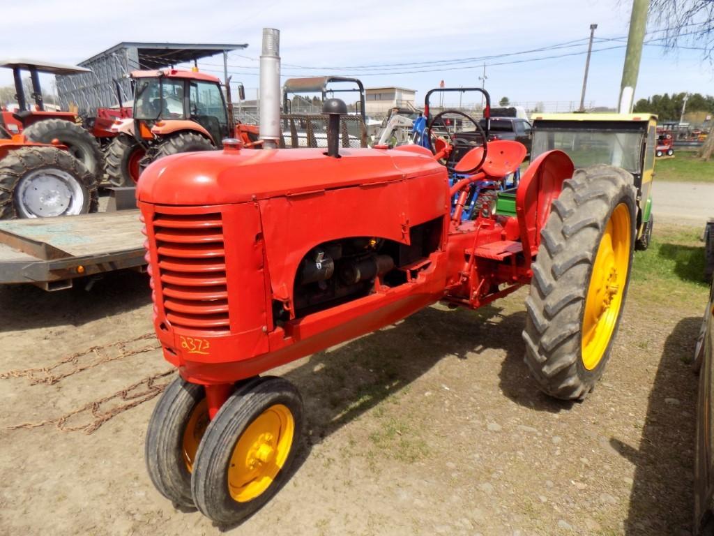 Massey Harris 101 Junior Tractor