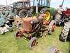 Farmall Cub Cadet Cultivator Tractor