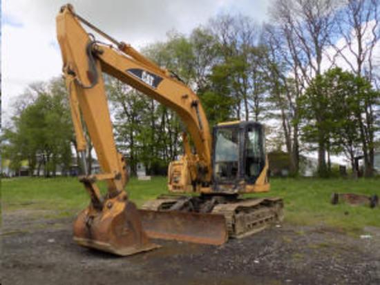 Construction Eq, Farm Eq, Antique Cars, Trailers