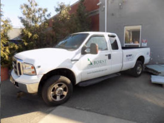 Landscape Equipment, Vehicle & Truck Auction
