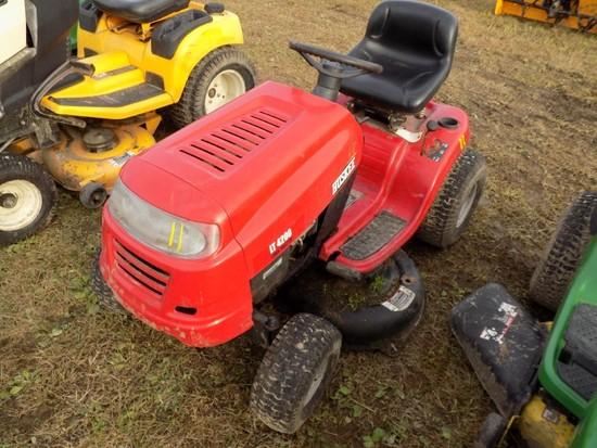 Huskee LT4200 Lawn Tractor w/42'' Deck, (SC)