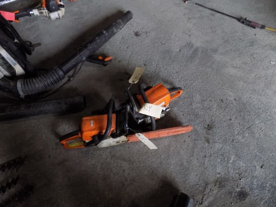 Stihl MS250 Parts Saw & Stihl MS250 Chainsaw