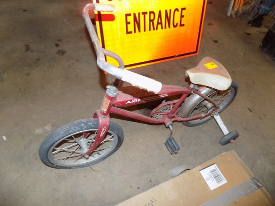 AMF Antique Bicycle