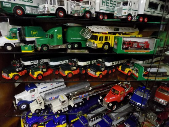 Top Quality 600+ Toy Trucks Of All Types