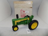 John Deere 530 Narrow Front Plastic Model in 1/16 Scale by Standi, Box Has