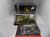 1/24 Scale #97 JD Ford Taurus, ''Chad Little,'' In Display Case, 1 of 3500,