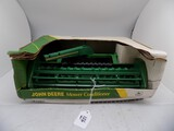 John Deere 1600A Mower Condtioner in 1/16 Scale by Ertl, #5630
