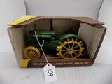 John Deere Collectors Edition 1935 Model BR Tractor in 1/16 Scale by Ertl,