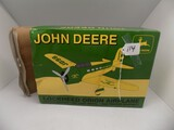 John Deere Lockheed Orion Airplane, Liberty Classics by Spec Cast, Box Has