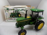 John Deere 4430 w/Cab in 1/16 Scale by Ertl, ''The Parts Shop'' Elmira Toy